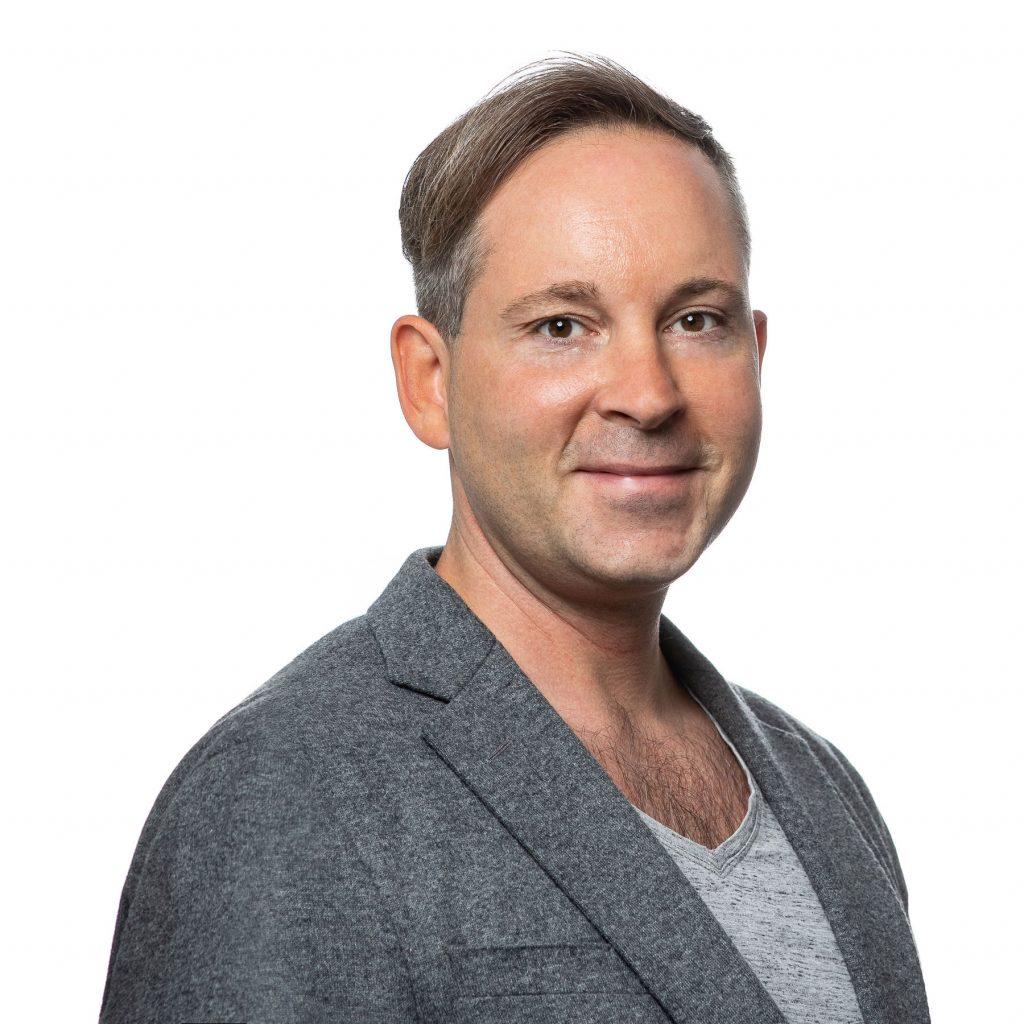 Daniel Fuchs