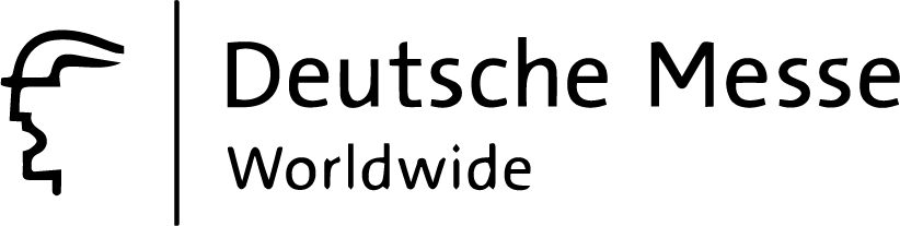 DeutscheMesse_worldwide_Logo
