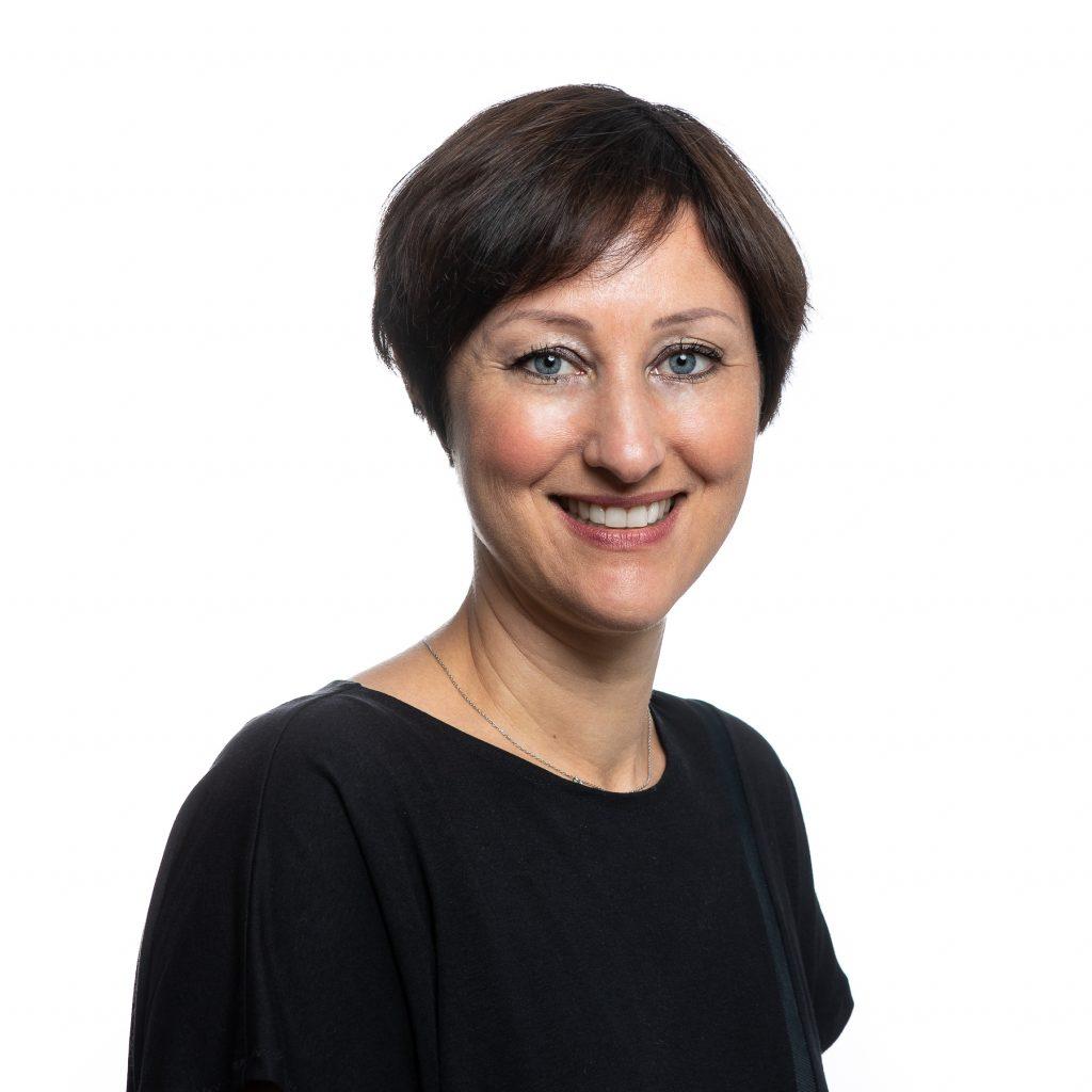 Dr. Julia Belke