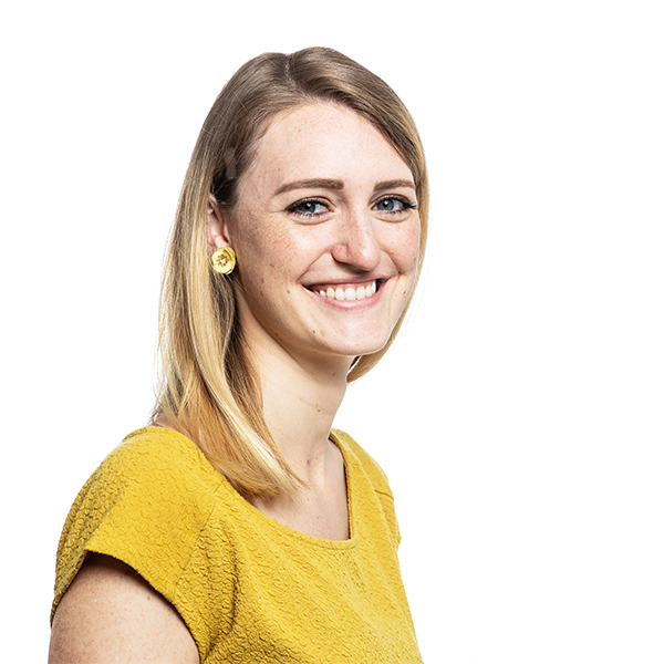 Melanie Twrsnick