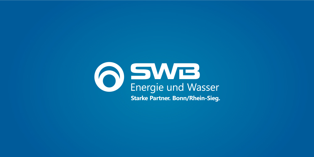 Stadtwerke Bonn – Energie und Wasser Logo